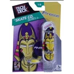 Fingerboard Tech Deck Skate Co. Series 2 Finesse 1/6