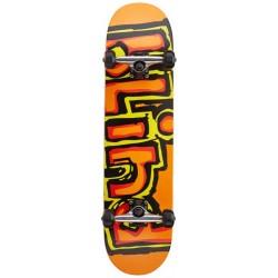 """Skate Completo Blind OG Matte FP Orange - 7.875"""""""""""