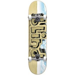 "Skate Completo Blind Damn Youth FP Sand - 7.25"""" (Mid)"
