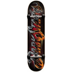 "Skate Completo Darkstar Molten FP Red - 8.0"""""