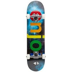 "Skate Completo Enjoi Spectrum Space - 7.375"""" (Mid) ou 8.0"""""