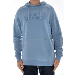 Sweat Hood Etnies Vintage - Blue