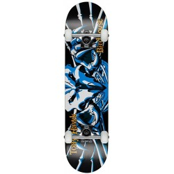 Skate Completo Birdhouse Stage I Falcon III Blue - 7.75""""