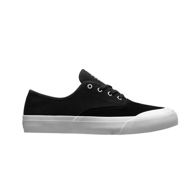Ténis HUF Cromer - Black/White