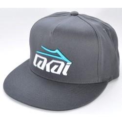 Lakai Essential Charcoal Hat