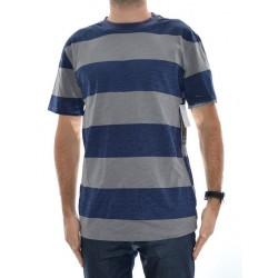 T-Shirt Emerica Big Easy Crew - Navy