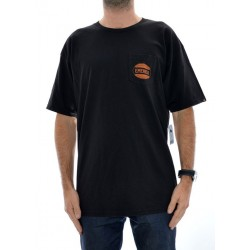 T-Shirt Emerica Defy Badge - Black