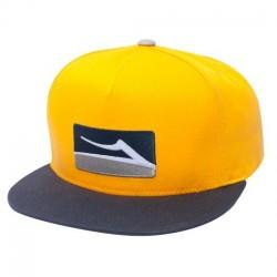 Lakai Giant Yellow Navy Hat