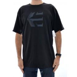 T-Shirt Etnies Mod Icon - Black