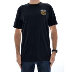 T-Shirt Etnies Built Shield - Black