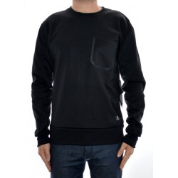 Sweat Crew DC Highton - Black