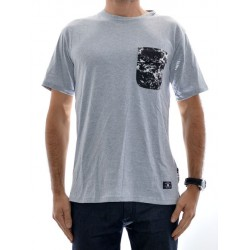 T-Shirt DC Owensboro - Grey Heather