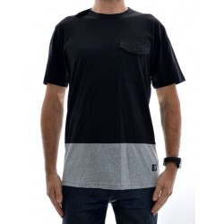 T-Shirt DC Enderlin - Black