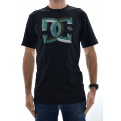 T-Shirt DC Indentity Kit - Black