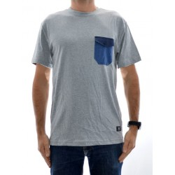 T-Shirt DC Hailey Morris - Indigo Dot