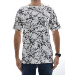 T-Shirt DC Evansville - Lily White