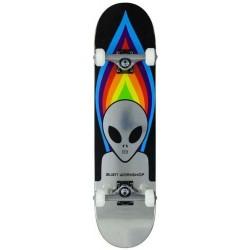 """Skate Completo Alien Workshop Torch - 7.75"""""""""""