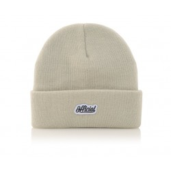 Gorro Official Erryday - Latte
