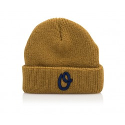 Gorro Official Game Day - Mustard