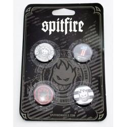 Pins Spitfire (pack 4un.)