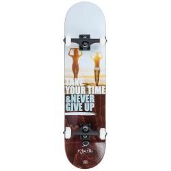"""Skate Completo Miller Yee Ha - Sunset - 8.0"""""""""""