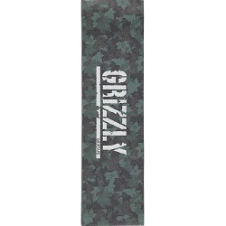 Lixa Grizzly x LRG Camo Leaf