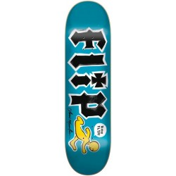 "Tábua Flip Lance Mountain Doughboy Stencil - 8.25"""""