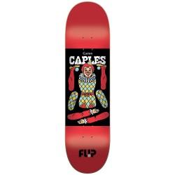 "Tábua Flip Curren Caples Harlequin - 8.45"""""