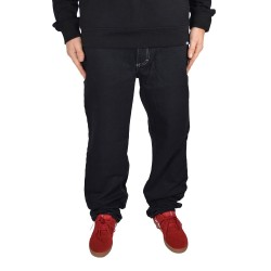 Calças Independent TT Brutal Relaxed Fit - Black