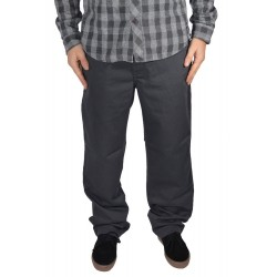 Calças Independent Richie Relaxed Fit - Charcoal