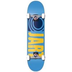 "Skate Completo Jart Classic Blue - 7,75"""""