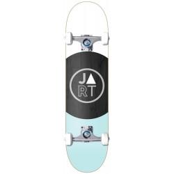 """Skate Completo Jart Moet - 7.6"""""""""""