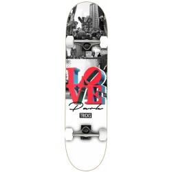 """Skate Completo Tricks Love - 7.87"""""""""""