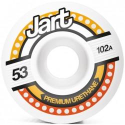 Rodas Jart Tron - 53mm