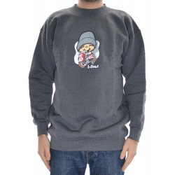 Sweat Crew Blind Munchies - Charcoal