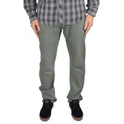 Calças Independent Frisco 121 Slim Fit - Charcoal