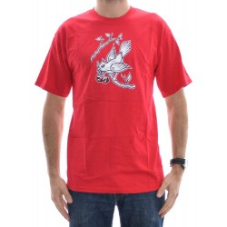 T-Shirt Consolidated Bird - Red