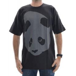 T-Shirt Enjoi Gigantic Face - Black