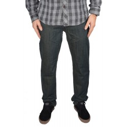 Calças Independent Rage 121 Slim Fit - Dirty Blue