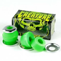 Borrachas Creature Medium Standard Green 90a