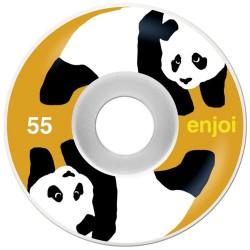 Rodas Enjoi Panda Standard - 55mm