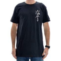 T-Shirt Almost X-Factor - Black
