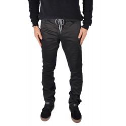 Calças Enjoi Runway Slim Fit - Black