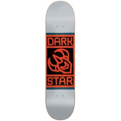 "Tábua Darkstar Block HYB Grey - 8.0"""""