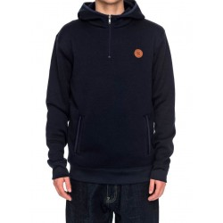 Sweat Hood DC Elby - Dark Indigo