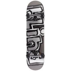 "Skate Completo Blind Matte OG Logo Silver (Youth) - 7.25"""""