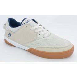 Tenis Etnies Helix - White/Navy Suede