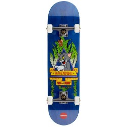 Skate Completo Almost Daewon Song Tom Panther Blue - 8.0""""