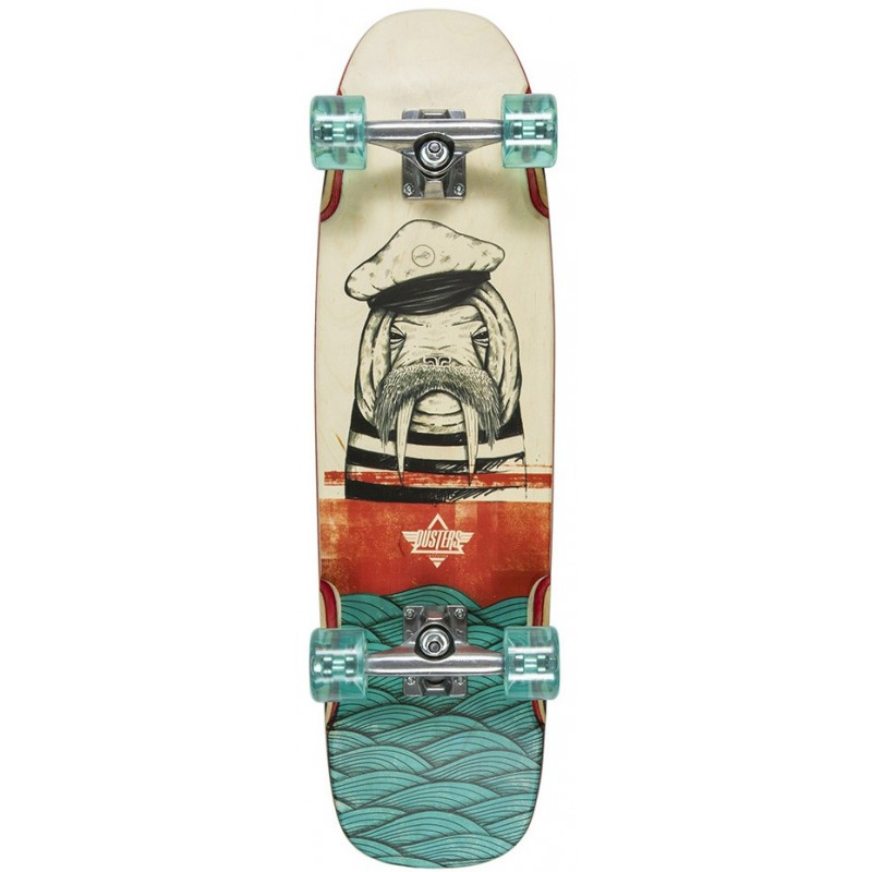 Cruiser Dusters Morsa Blue Red - 29""""