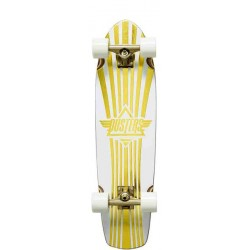 Cruiser Dusters Keen Prism White Gold - 31""""